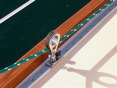 triton boats hardware pearson triton 381 glissando sailing hardware