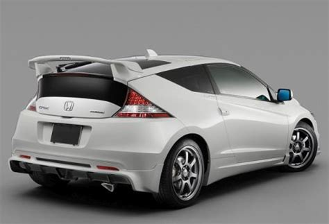 2018 New Honda Cr Z by 2018 Honda Cr Z Concept Price Review Release Date