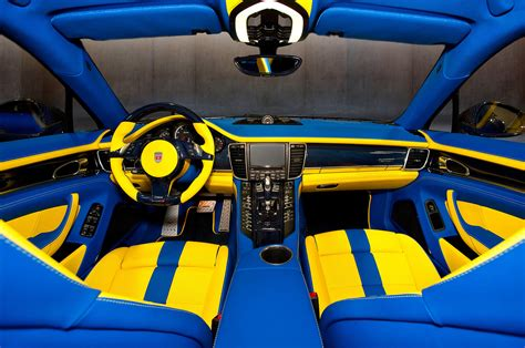Custom Truck Interiors Uk by Custom Car Interior Design Part 7