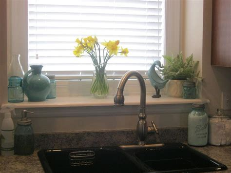 kitchen window sill decorating ideas 1000 ideas about kitchen window sill on pinterest