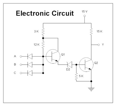 design brief for an electric circuit amazing electronic circuits design gallery electrical