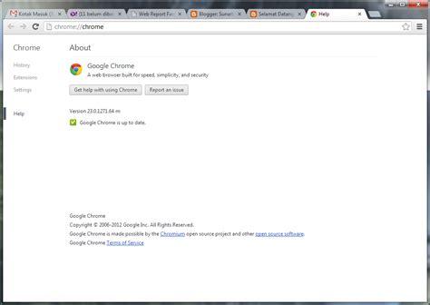 cek resi update cek update browser chrome sunarto s kom