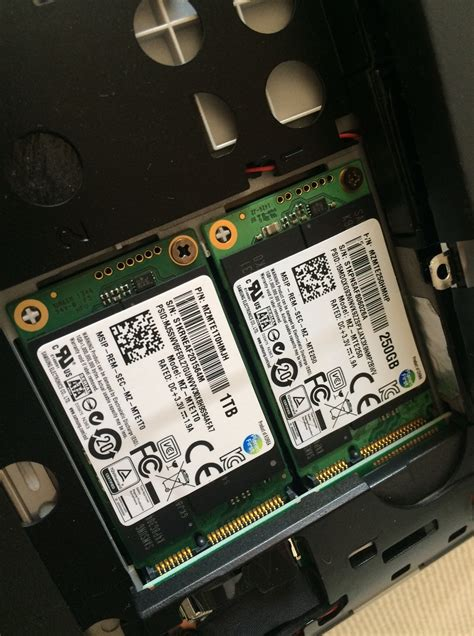 Memory Hp Second solved adding second ssd to envy 14 hp support forum