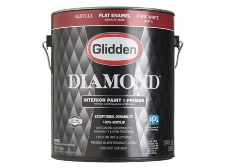 glidden home depot paint consumer reports