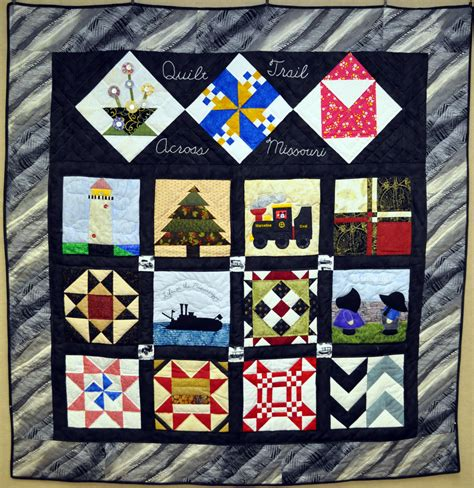 Quilt Trails by American Genius Highway Quilt Trail Highlights Missouri Quilt Shops Quilt Addicts Anonymous