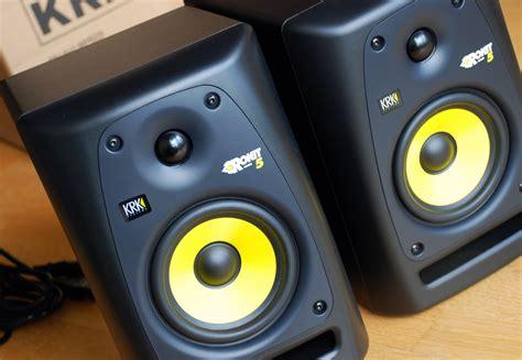 Speaker Monitor how to upgrade to studio monitor speakers paulstamatiou