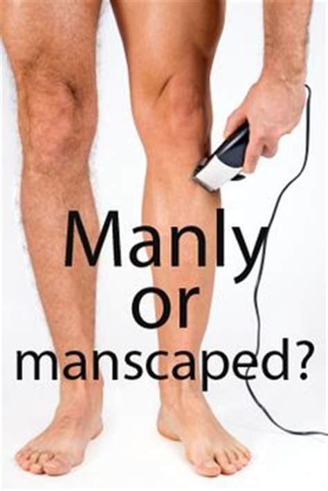 manscaping laser hair removal for men on pinterest back