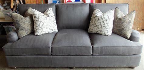king hickory henson sofa barnett furniture king hickoryhenson sofa