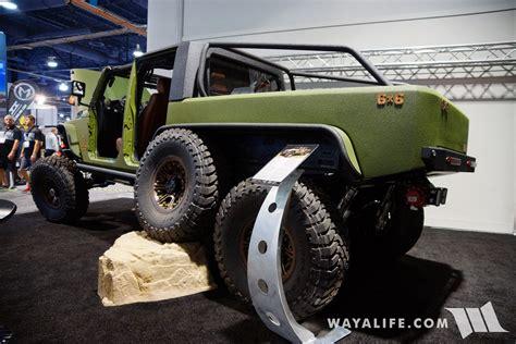 jeep jku truck 100 jku jeep truck here u0027s the hellcat powered