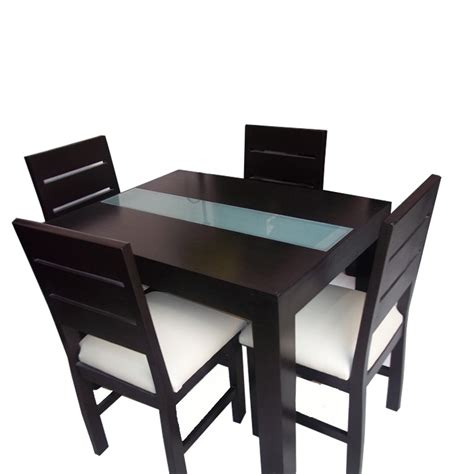 mesas para cocinas modernas mesa y sillas cocina comedor