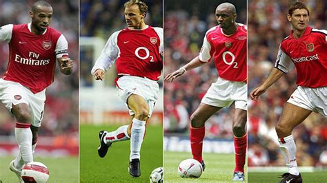 Arsenal Legends arsenal legends goal