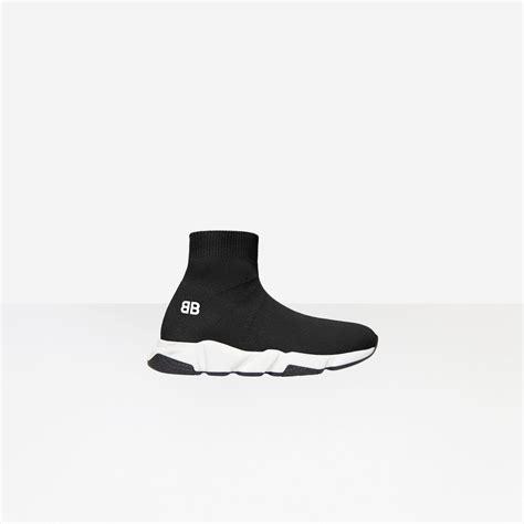 balenciaga speed trainers speed shoes e f