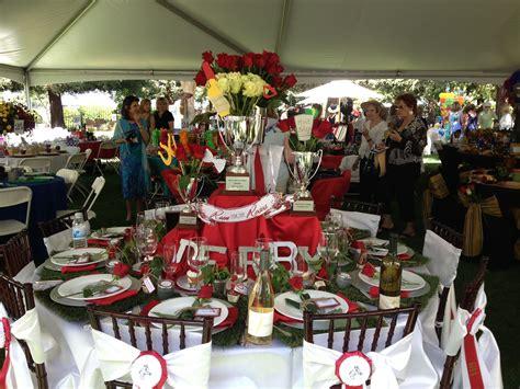Kentucky Derby Table Girls Weekend Pinterest Kentucky Derby Centerpieces