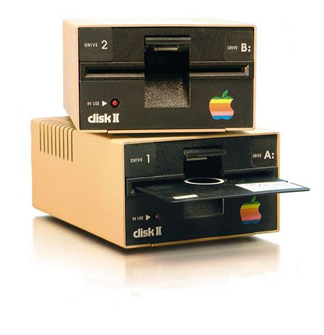 apple drive disk ii wikipedia