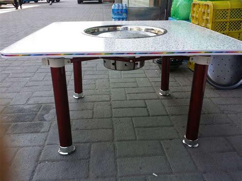 popular korean barbecue table buy cheap korean barbecue