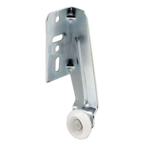 prime line 3 4 in wheel drawer roller bracket r 7230