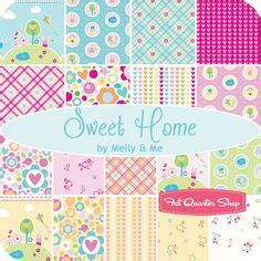 pin by lee riley on home sweet home pinterest sweet home 5 quot stacker melly me for riley blake designs