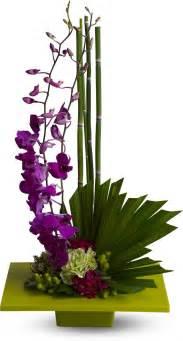floral arrangements zen artistry tropical floral arrangement floral arrangements pint