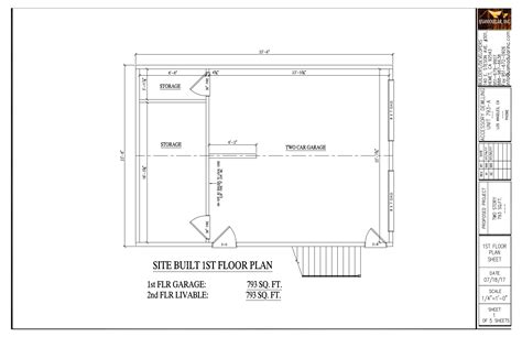 Flat Floor Plan by Flat Floor Plans Los Angeles Flats