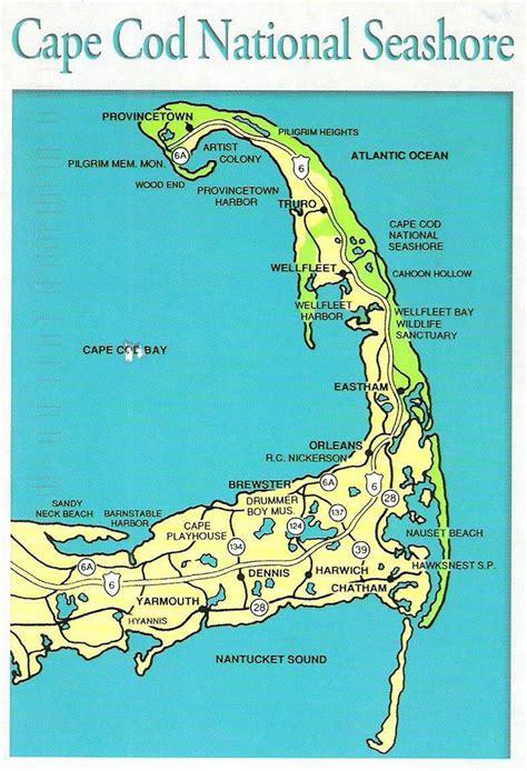 map of cape cod ma cape cod map massachusetts 2013 cape cod vacation