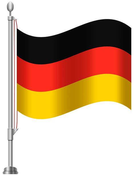 germany flag png clip art  web clipart