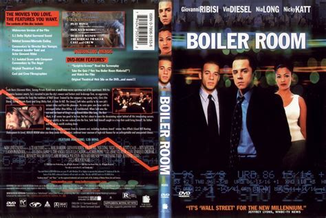 Room Dvd by Boiler Room Dvd Scanned Covers 211boiler Room Dvd Covers