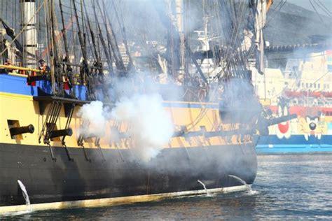 bateau hermione corse une premi 232 re corse pour l hermione
