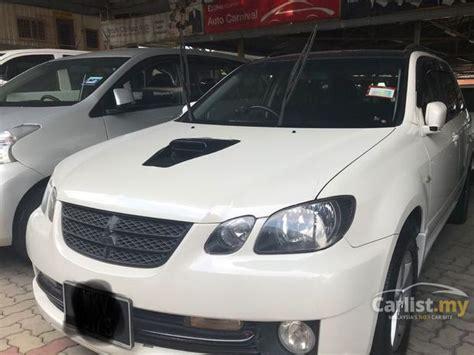 kereta mitsubishi airtrek search 24 mitsubishi airtrek cars for sale in malaysia