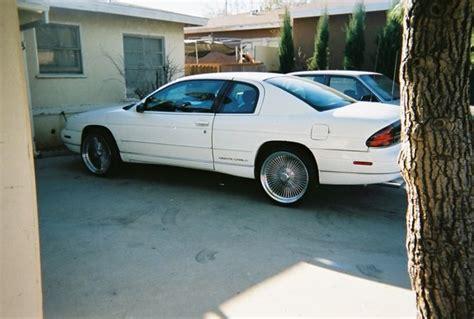 King Chevrolet Da Chevy King 1997 Chevrolet Monte Carlo Specs Photos