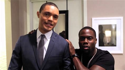 Woolworths Home Decor kevin hart praises trevor noah for being unique all 4