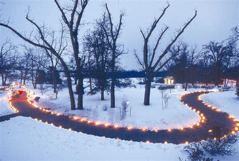 powell gardens lights events at powell gardens powell gardens kansas