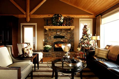tree wallpaper living room pictures living room new year tree interior fireplace
