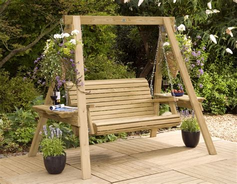 garden swinging bench buy ex demo lilli 2 seater swing at pepe garden 2016