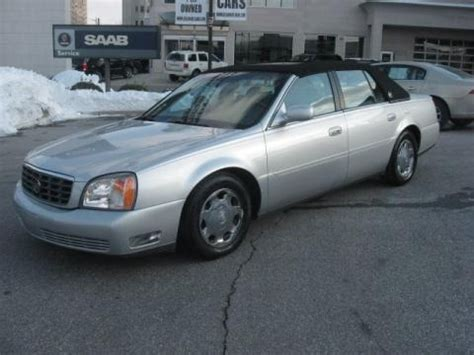 2002 Cadillac Specs by 2002 Cadillac Dhs Data Info And Specs Gtcarlot
