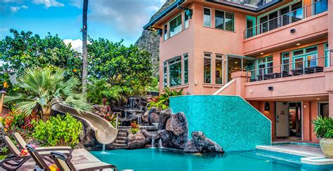 vacation homes hawaii oahu image mag