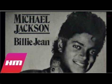 la biography de michael jackson conoce la historia de quot billie jean quot de michael jackson