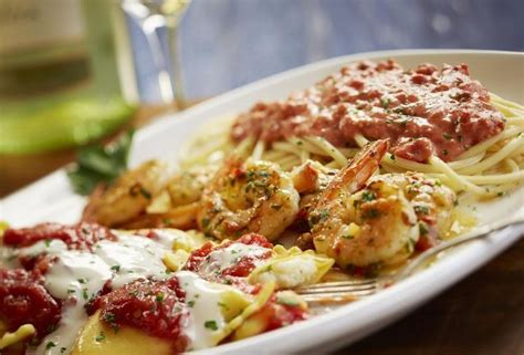 I Dish Olive Garden olive garden crowdsourcing new northern and southern tour