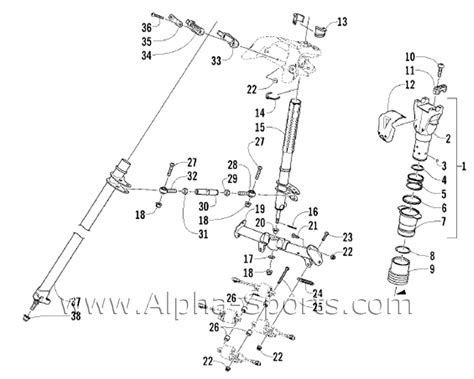 2014 arctic cat hcr wiring diagrams wiring diagram