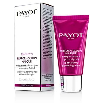 My Payot Jour 50ml 1 6oz payot perform lift perform sculpt masque for
