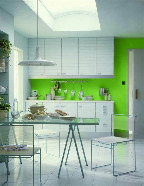 Schrank Mit Wandfarbe Streichen by Welche Wandfarbe F 252 R K 252 Che 55 Gute Ideen Und Beispiele