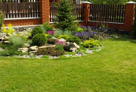 landscaping services fort worth landscape design