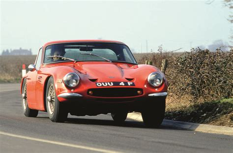Tvr Cerbera Top Gear Tvr Griffith Top Gear 1992 Tvr Griffith In Top Gear 2002