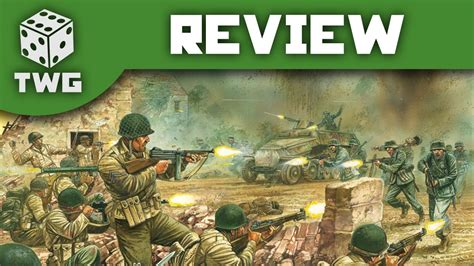 libro d day the battle for bolt action d day firefight starter set unboxing youtube