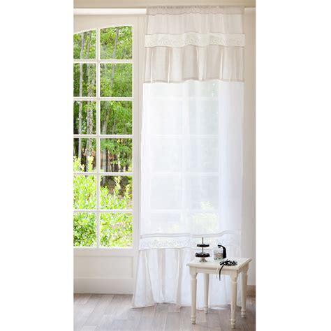 how to make folding curtains multistripe folding curtain maisons du monde