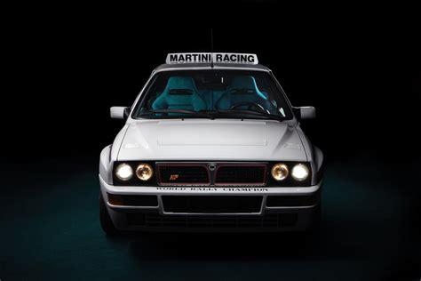 martini lancia lancia delta hf integrale evoluzione 1 martini 6