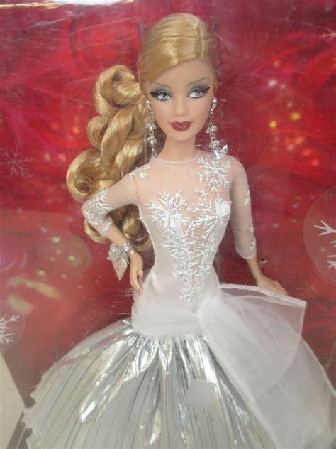 Sepatu Doll Boneka Original Mattel 13 2008 collector doll in original box 027084547566 ebay