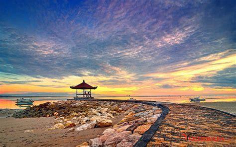20 Tempat Wisata di Bali yang Indah dan Populer