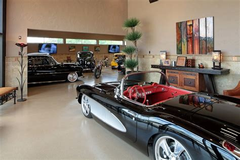 cool car garages 25 garage design ideas for your home