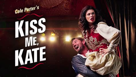 Me Kate by Me Kate By Opera In Leeds Musicals On Line