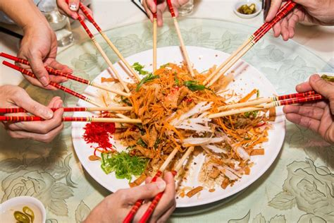 new year lo hei restaurant 12 steps to an auspicious lo hei the top 7 yu sheng you